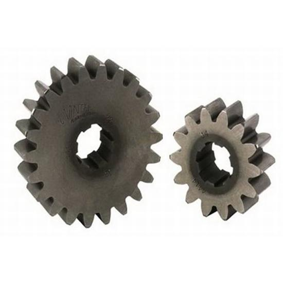 6 Spline V8 Quick Change Gears