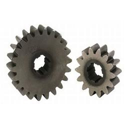 Winters 4501  V8, 6 Spline Quick Change Gear Set #1, 24/24 Teeth