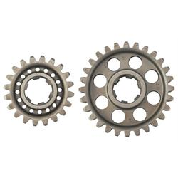 B&amp;J Midget Quick Change Gears