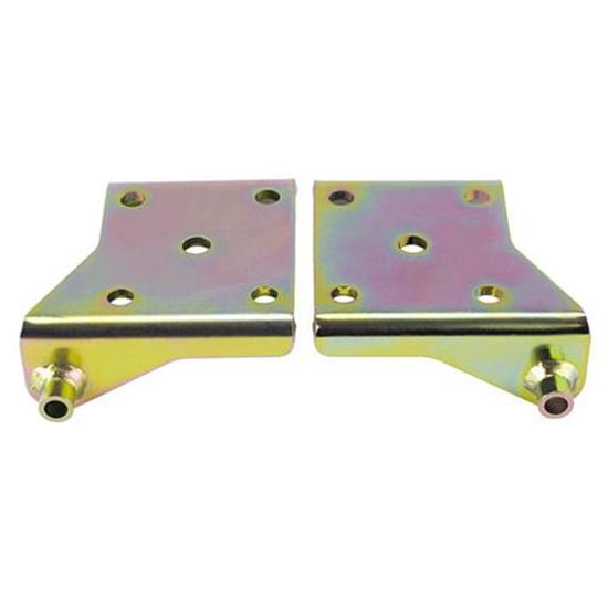 Speedway Lower Shock Mounting Plate