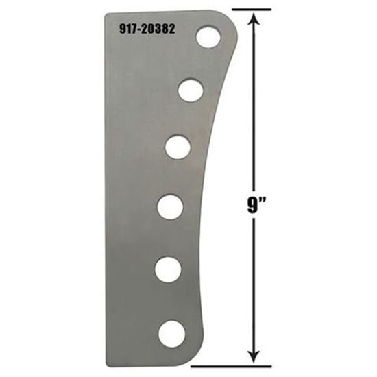 Six Hole Mounting Bracket