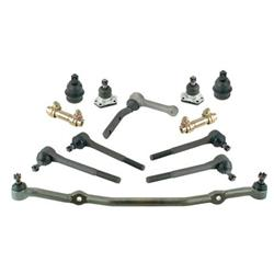 1968-70 Chevelle A-Body Tie Rod &amp; Ball Joint Kit