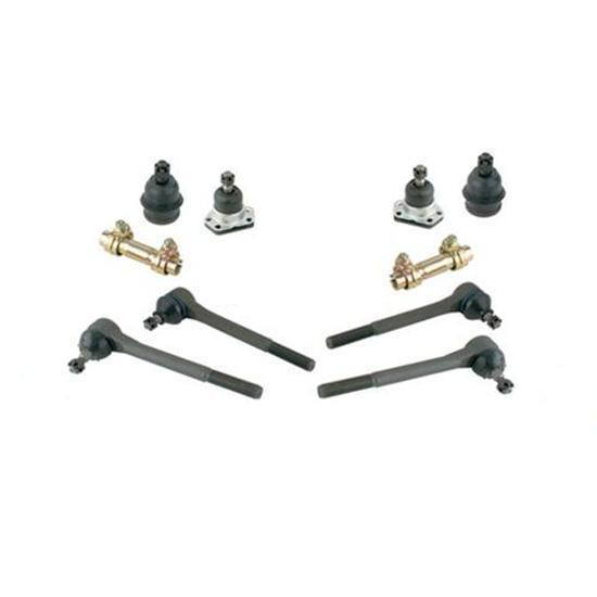 1968-69 Camaro/Firebird Tie Rod & Ball Joint Kit