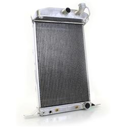 Griffin 4-237BD-AAA Ford 1937-39 Std., 1938 Deluxe Radiator, Chevy V8