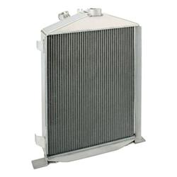 Speedway Aluminum Radiator for 1932 Ford