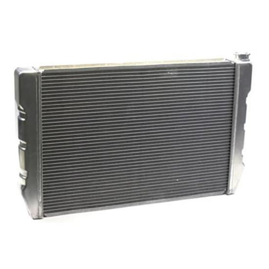 Davis 31 Ford Lightweight Aluminum Stock Car Radiator 19 Tall