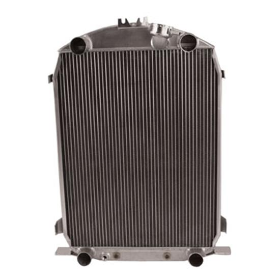 Griffin Radiators 4-230BG-HAA Flathead V8 30-31 Ford Aluminum Radiator