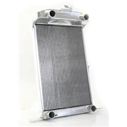 Garage Sale - Griffin 4-237BD-HAA Flathead V8 Ford Radiator 37-39 Standard 38 Deluxe