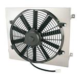 1800 CFM ELECTRIC FAN & SHROUD ASSEMBLY