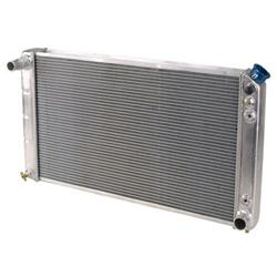 Speedway GM A/B-Body Aluminum Radiator
