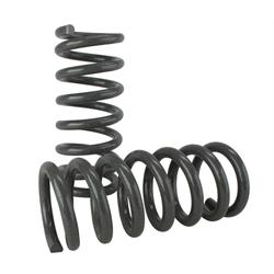 Western Chassis 825510 1982-2002 S-10 Front Coil Springs, 2 Inch Drop