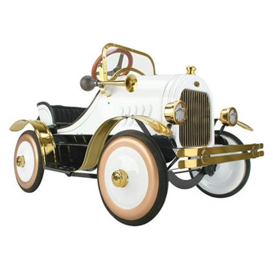 Majestic Model A Roadster Pedal Car