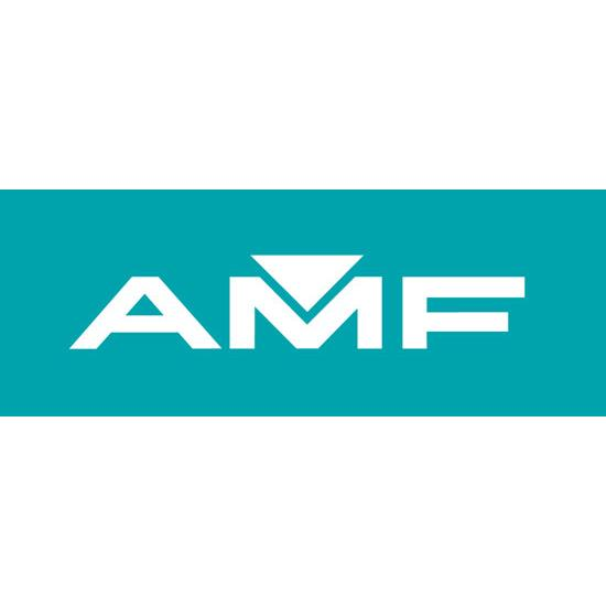 AMF 508-519 Seat Logo Graphic