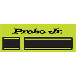 AMF Miscellaneous Probe Jr. 1970-71 Graphic