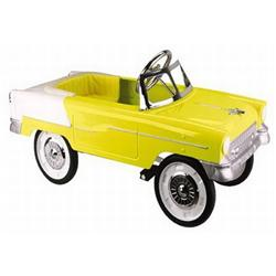 1955 Chevy Pedal Car