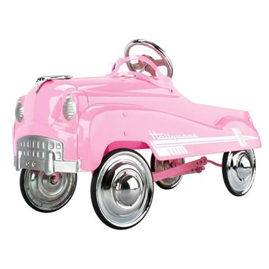 Hollywood Cruiser Pedal Car