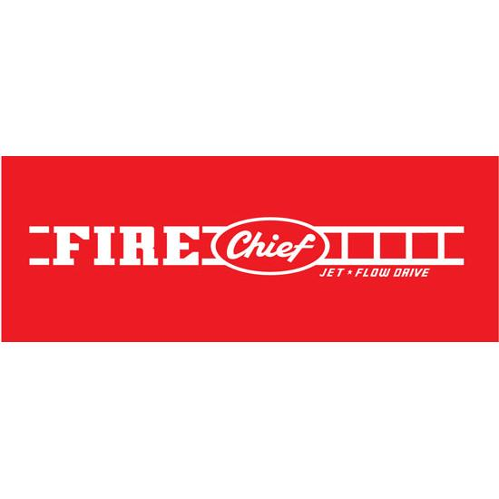 Murray® Dip Side Cub Fire Chief 1950 Graphic