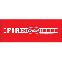 Murray Dip Side Cub Fire Chief 1950 Graphic