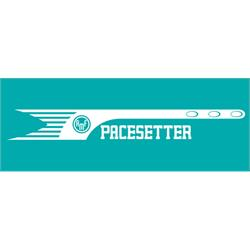 AMF Star Grille Pacesetter Graphic