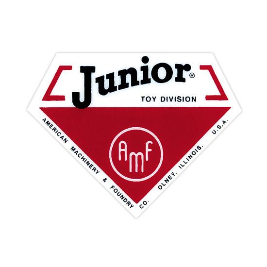 AMF Junior Label
