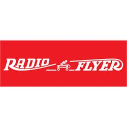 Radio Flyer Wagon Image Graphic