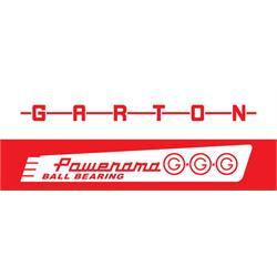 Garton Pedal Tractor 1963-64 Graphic