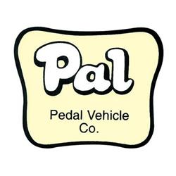 Pal Seat Label
