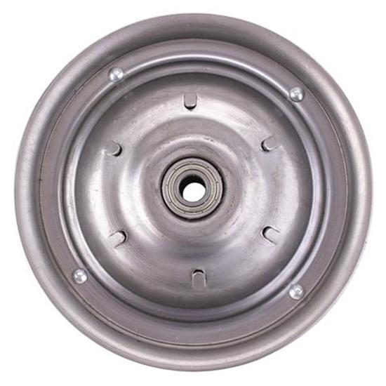 Universal Tractor Rims : Murray inch universal tractor wagon wheel for axle