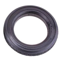 Flat Tread Tire, 20 Inch x 1-3/4 Inch