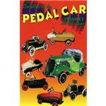 Evolution of the Pedal Car, Volume 5