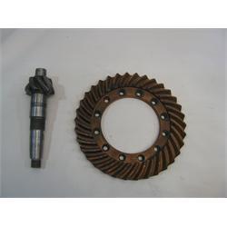Garage Sale - 1941-52 Ford 3/4 Ton Ring And Pinion, 4.87:1 Ratio
