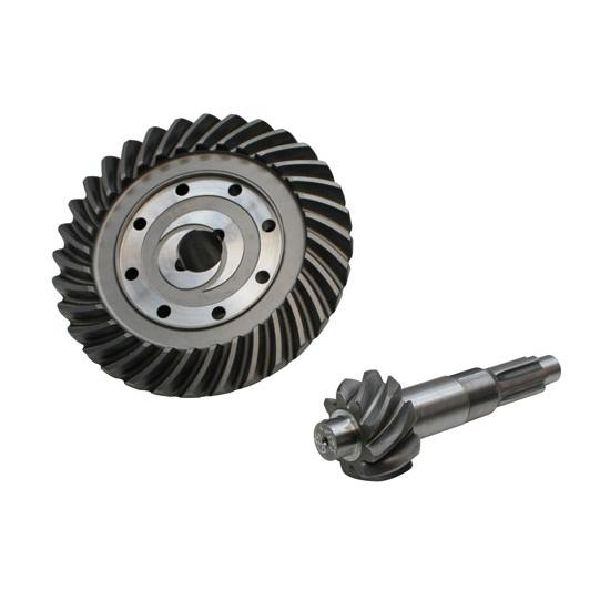 Ring & Pinion Gears for Halibrand Quick Change, 3.54 Gear Ratio