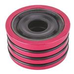 Seal-It Billet Aluminum Inner Axle/Housing Seal, 2.625 ID