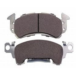 Hawk HB103A-.590 Performance 1969-1977 Mid-Size HPS Brake Pads, DTC-15