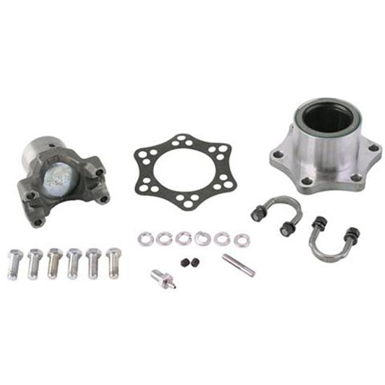 1935-48 Ford 6-Spline V8 Open Drive Conversion Kit