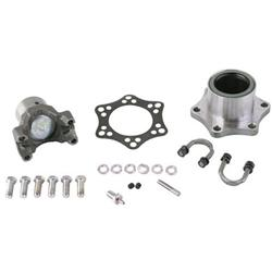 1935-48 Ford 6-Spline V8 Banjo Rear End Open Drive Conversion Kit