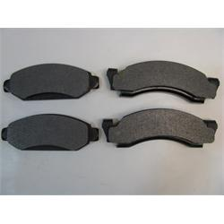 Garage Sale - Extreme Truck Brake Pads