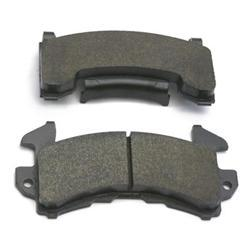 Speedway 156 1978-Up GM Metric Brake Pads