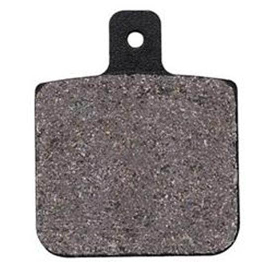 Speedway 156 Hard Brake Pad