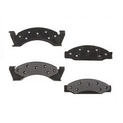 Brake Pads for Mustang II Caliper
