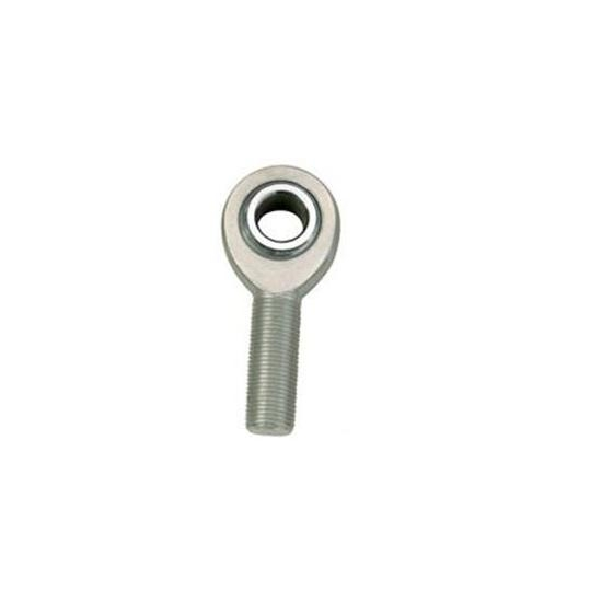 Aluminum Heim Joint Rod Ends, 1/2-20 LH Male