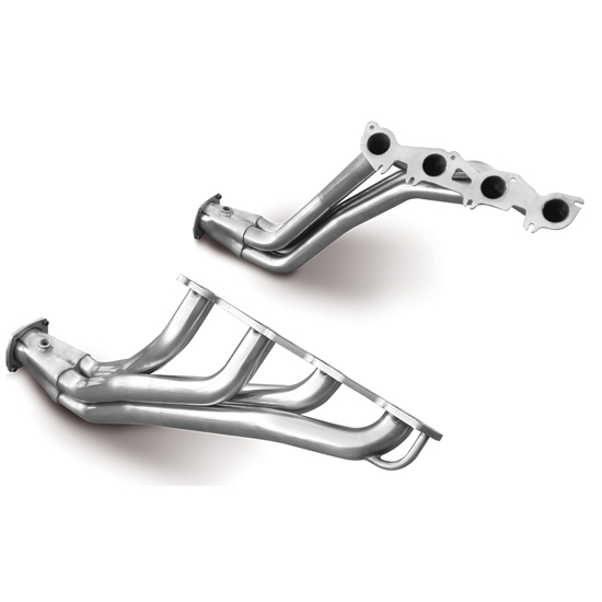 Dynatech®   SuperMaxx 6.1L-6.4L Dodge/Chrysler LX Long Tube Headers Only