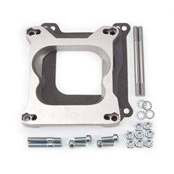 Edelbrock 2692 Performer Series Carburetor Adapter, 0.750 Inch