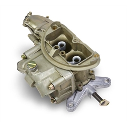 Holley 0-4672 1971, 440 CID Outboard Replacement Carburetor