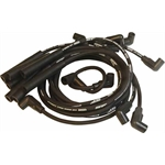 MSD 5571 Street-Fire Wire Set Chev Pickup, BB EFI, 90-97