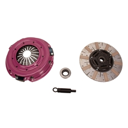 Ram Clutches 98939 Powergrip Chevy Performance Clutch Set, 12 Inch