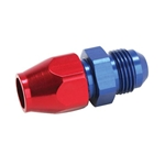 Russell Performance 639210 3/8 Inch Tubing to -6 AN Male Flare Adapter