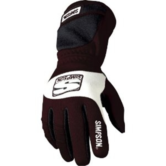 Simpson V-Grip Gloves