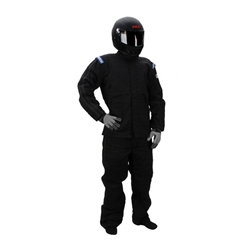 Sparco 67401059 Jade Racing Suit-Two Piece-Three Layer