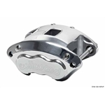 Wilwood 120-11874-P D154 Dual Piston Floater Caliper, Polished